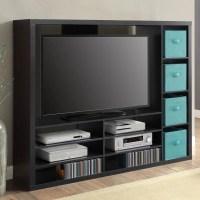 """Mainstays Entertainment Center for TVs up to 55"""" - Walmart.com"""