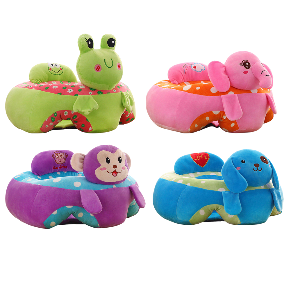 Infant Sitting Chair  Baby Support Seat Sofa  U Shaped