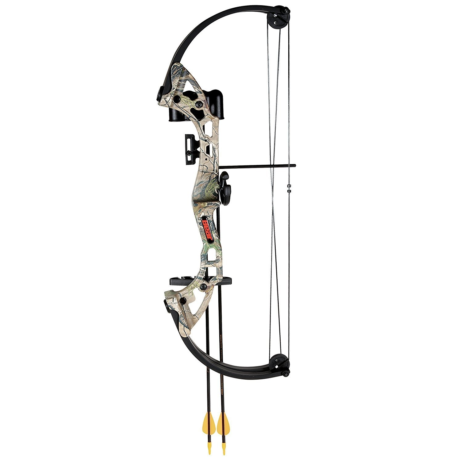 Youth Archery Bow, Brave Girls Boys Set Compound Bow For