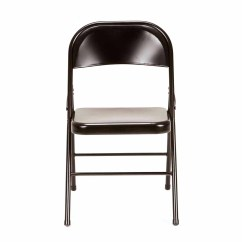 Folding Chairs Walmart Cheap Swivel Mainstays Steel Chair Set Of 4 Multiple Colors Com