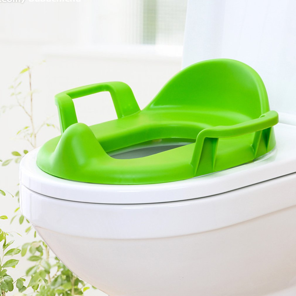 potty chair large child folding types comfortable size thickened baby children environmental friendly pp material toilet assistant seat walmart com