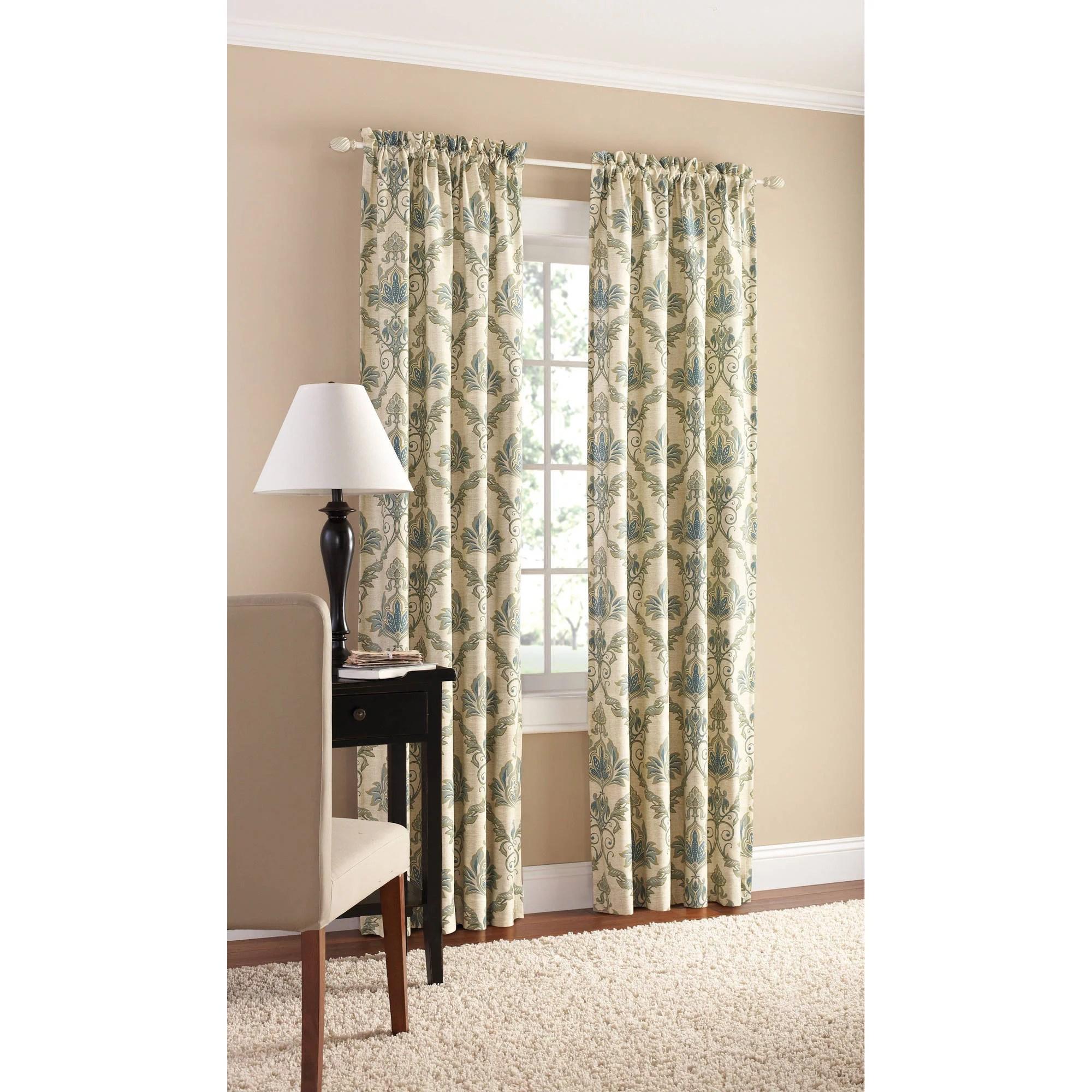 lace curtains walmart com