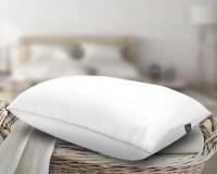 Sertapedic Elite Comfort Down Alternative Pillow, 100% ...