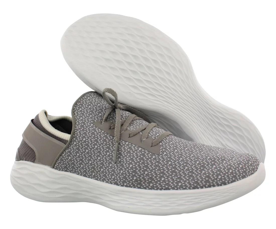 Skechers - Skechers You-Inspire Fitness Women's Shoes Size 6.5 - Walmart.com - Walmart.com
