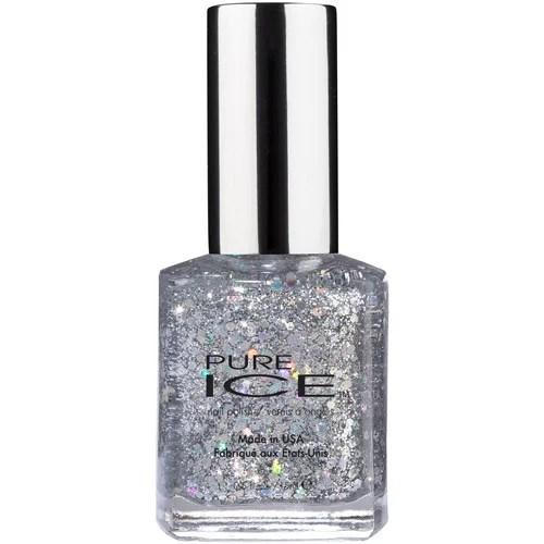pure ice nail polish dazzle