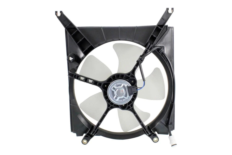 sunbelt radiator cooling fan