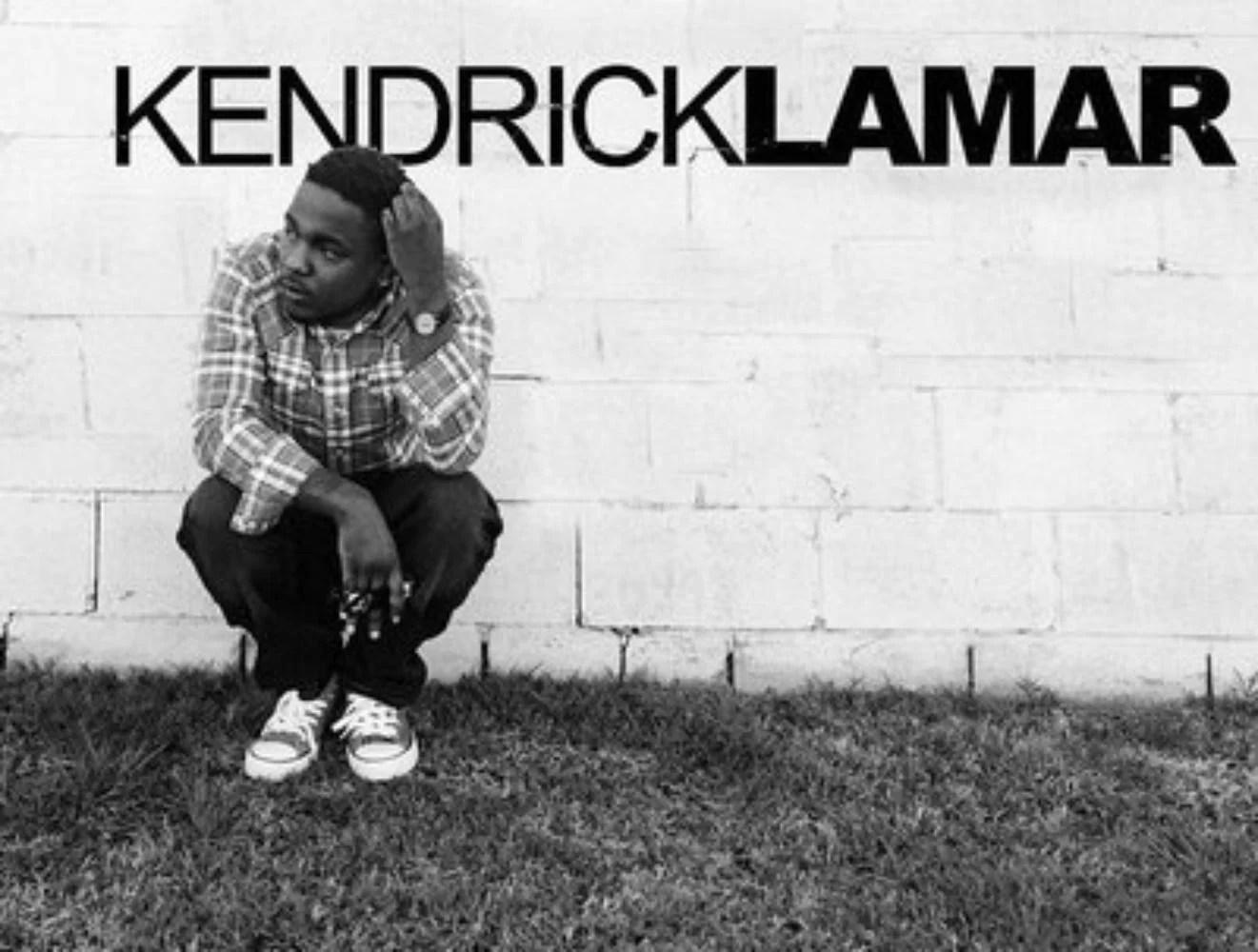 Merchandise 24 7 Kendrick Lamar Poster 36 X24 Poster