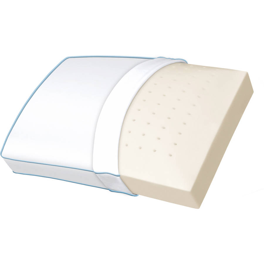 memory foam pillow walmart  Home Decor