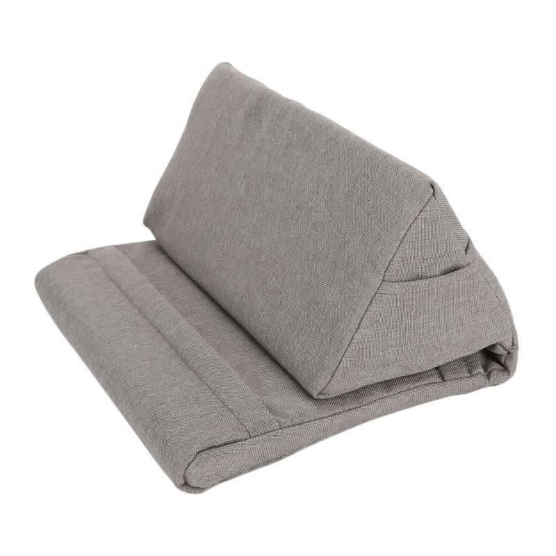 tablet pillow stand for ipad phone pillow lap stand tablet stand pillow holder lap stand mobile phone holder multi angle soft pillow pad