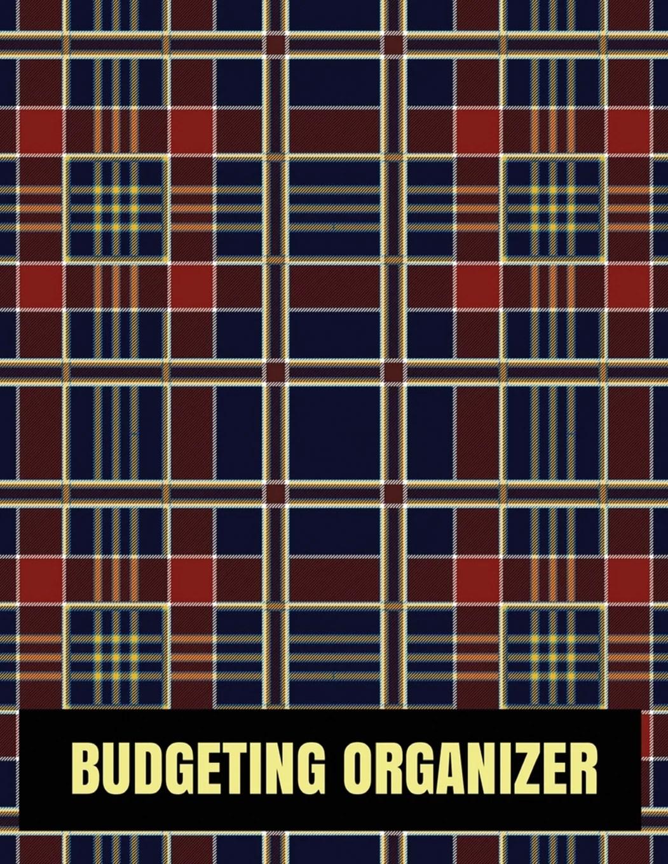 Budgeting Organizer Budgeting Planner