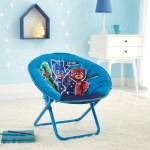 Pj Mask Mini Kids Saucer Chair Walmart Com Walmart Com