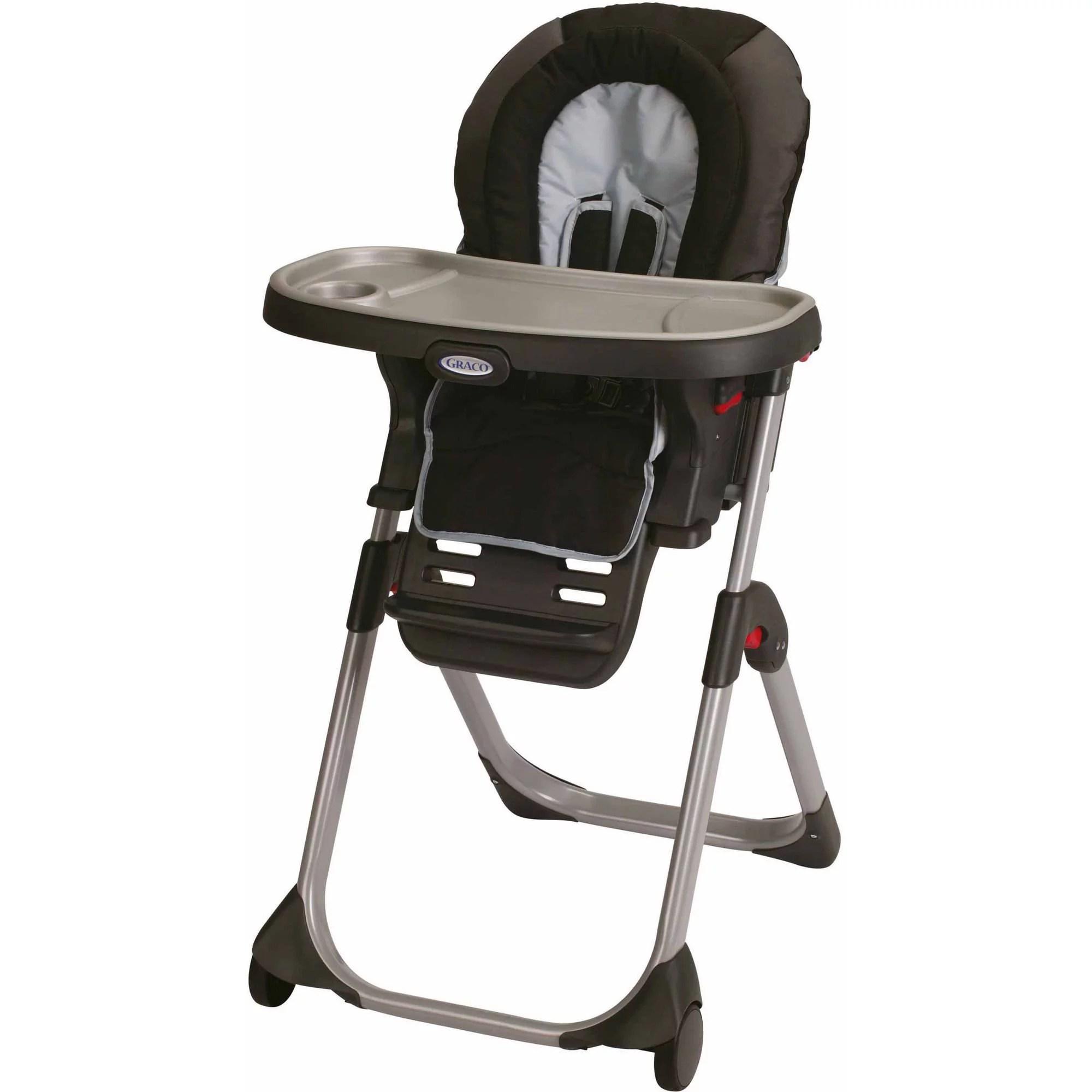 Graco DuoDiner LX High Chair Metropolis  Walmartcom