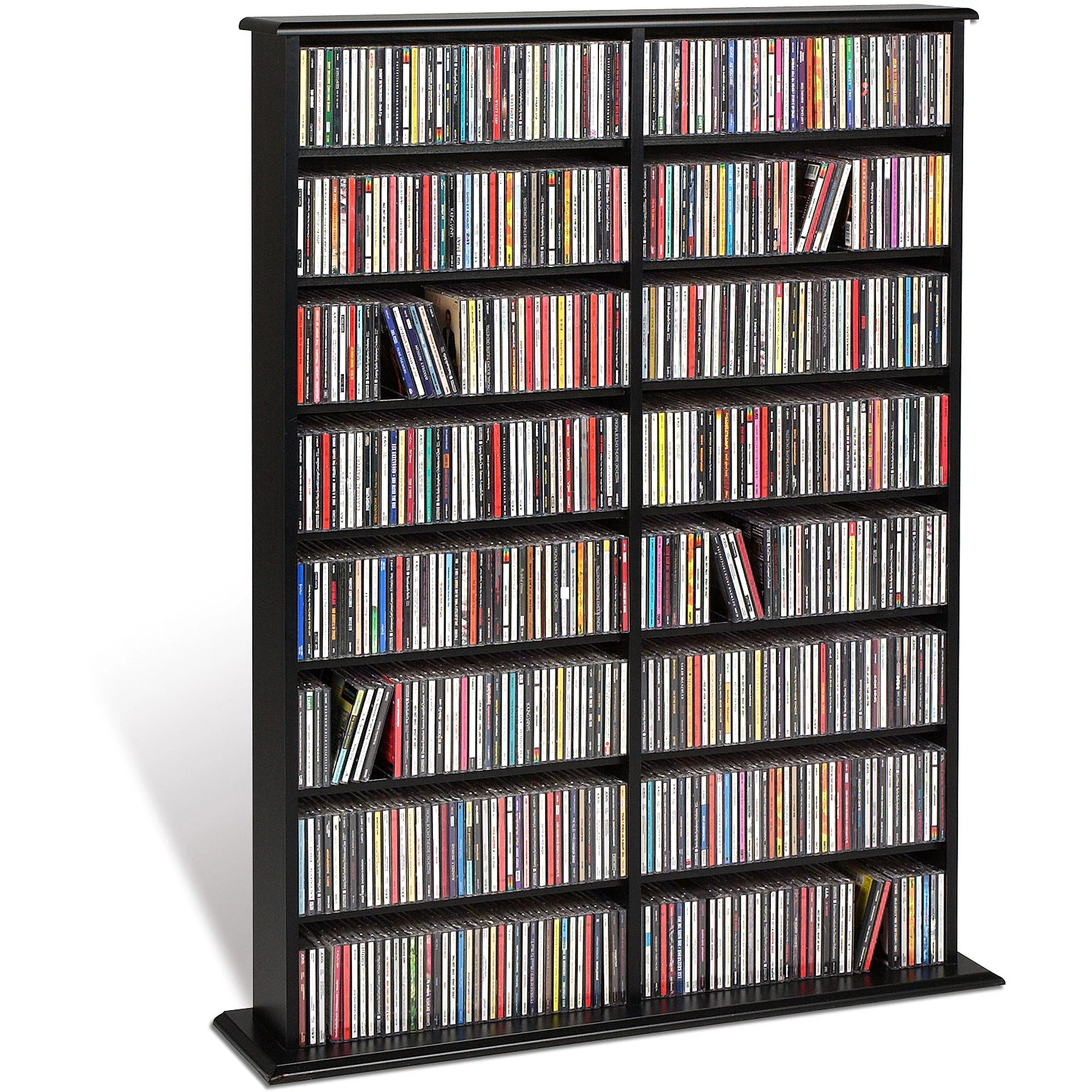 CD/DVD Storage