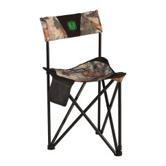 Ground Blind Chair Office Armrest Covers Walmart Barronett Blinds Bc101 Tripod Xl Folding Hunting Bloodtrail Camo Com