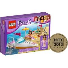 Walmart Chairs Camping Soft Bean Bag Lego Friends Olivia's Speedboat Play Set - Walmart.com