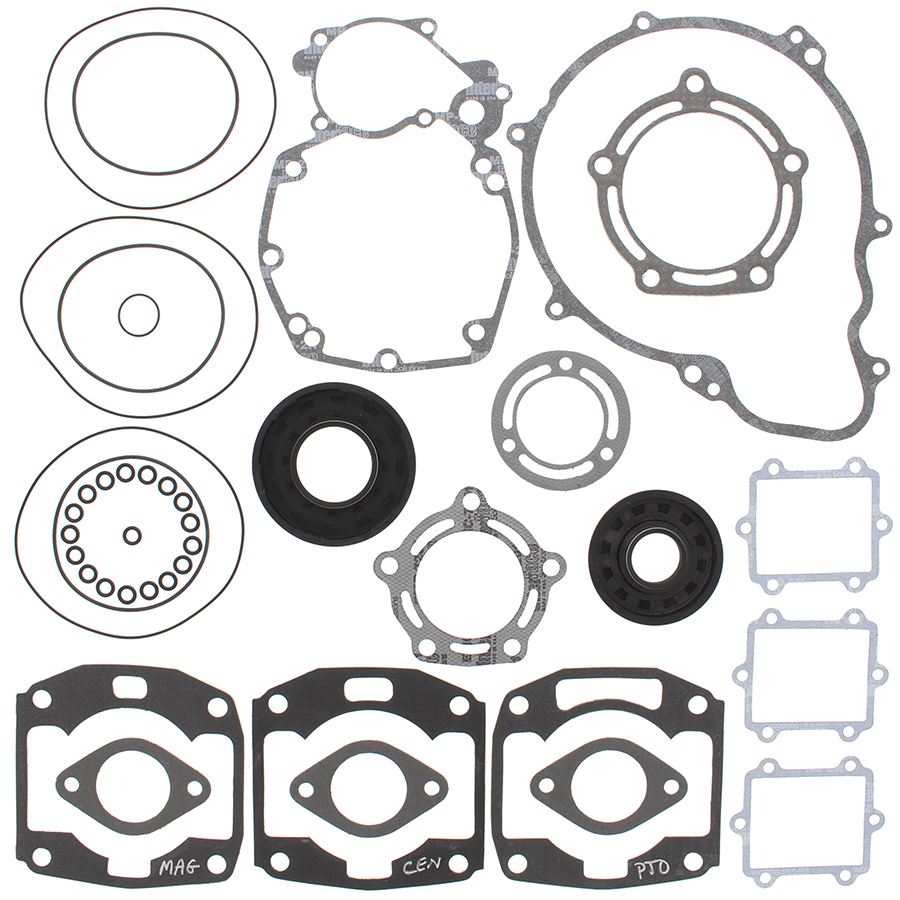 New Winderosa Gasket Kit With Oil Seals for Arctic Cat