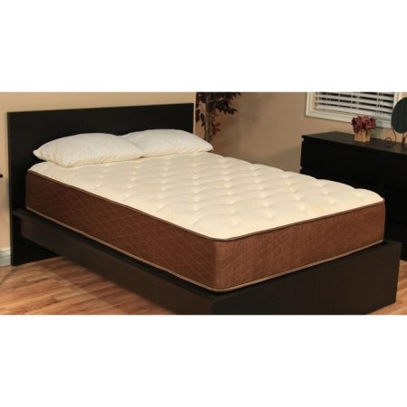 Nuform 11 Inch Rv Short Queen Size Memory Foam Mattress With Two Bonus