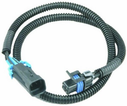 hight resolution of pacesetter performance 062253 oxygen sensor wiring harness extension for use with ls1 engines oe style connectors 18 inch length walmart canada