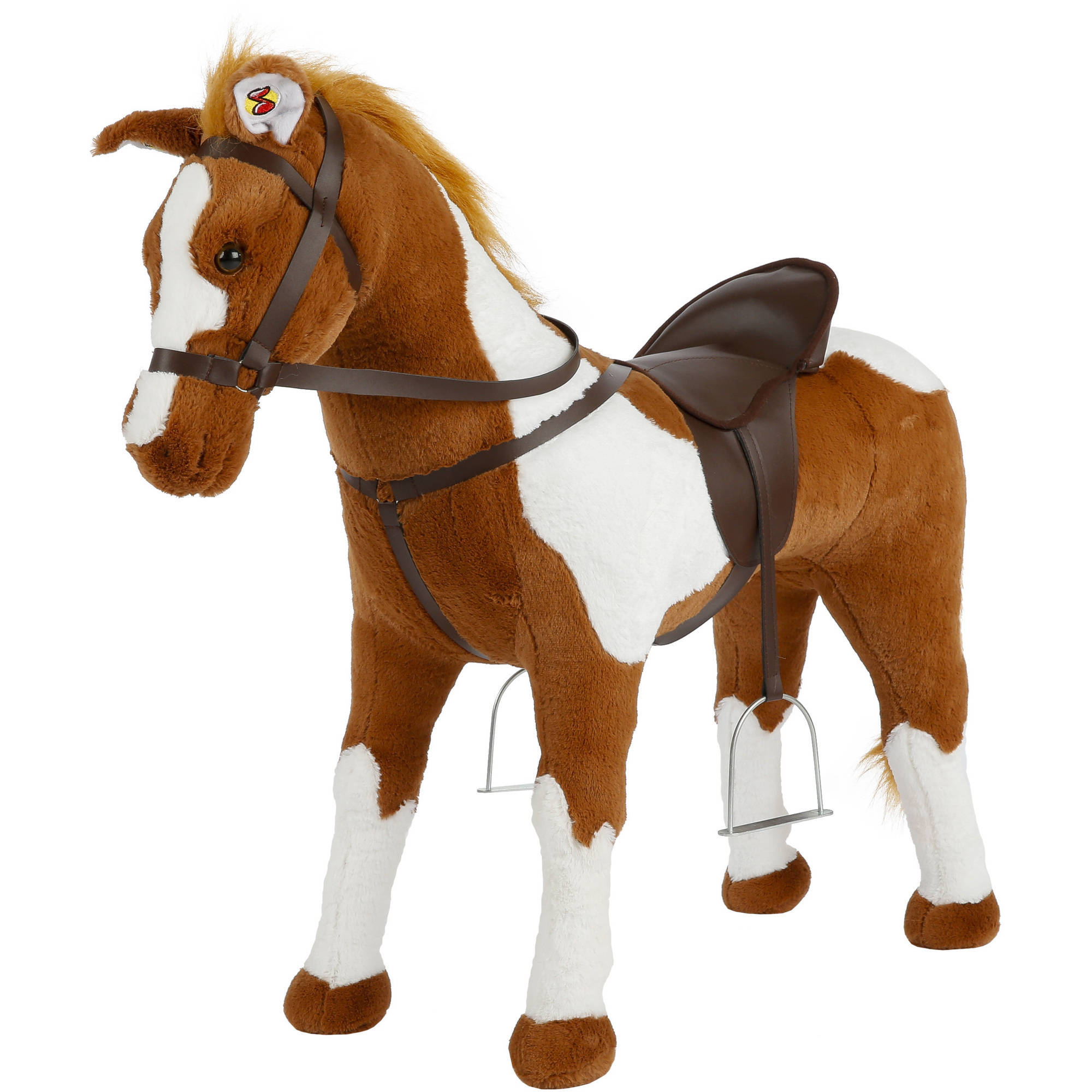 Walmart Rocking Horse Interactive Radio Flyer