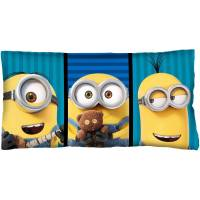 Universal's Despicable Me Minions Triple Portrait ...