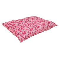 Aspen Pet Pillow Bed Assorted - Camo - Walmart.com