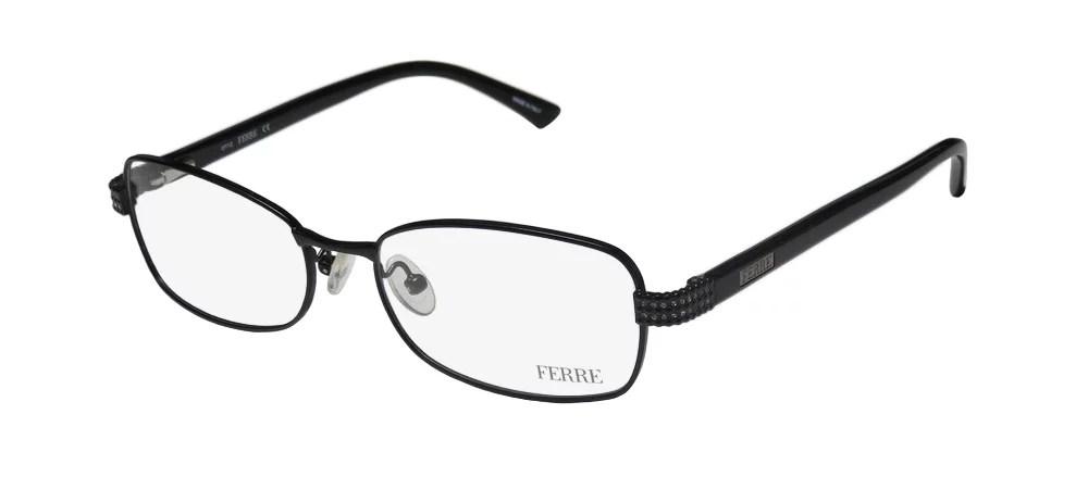 New Gianfranco Ferre 32201 Womens/Ladies Designer Full-Rim