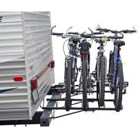 Bike Rack For Pop Up Camper Spare Tire