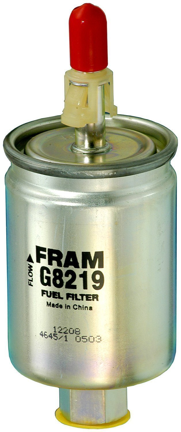 hight resolution of g8219 in line fuel filter fleetguard g3802a in g3 g3583dp of fram consumers pack