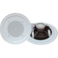 """Pyle 5"""" Full Range In-Ceiling Speaker System with ..."""