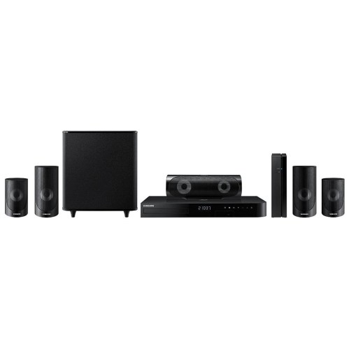 small resolution of samsung 5 1 channel 1000w home theater system blu ray dvd player wi fi streaming ht j5500w walmart com