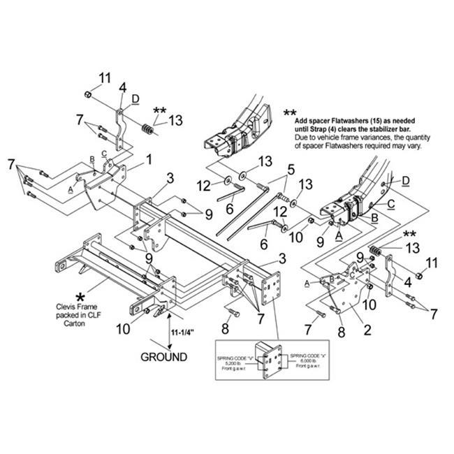 2001 Chevrolet Trailblazer Fuse Box Diagram Car Fuse Box Diagram
