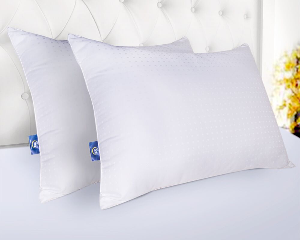 serta sertapedic cool slumber gel pillow 1 each