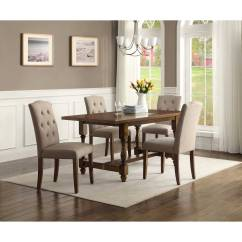 Walmart Dining Chairs Wall Mounted Folding Chair Better Homes And Gardens Maddox Crossing