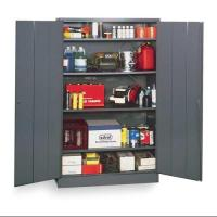 Edsal Storage Cabinet, Steel, 1UFE6 - Walmart.com
