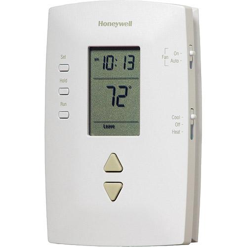 honeywell rth221b wiring diagram 4 pin trailer hitch basic programmable thermostat walmart com