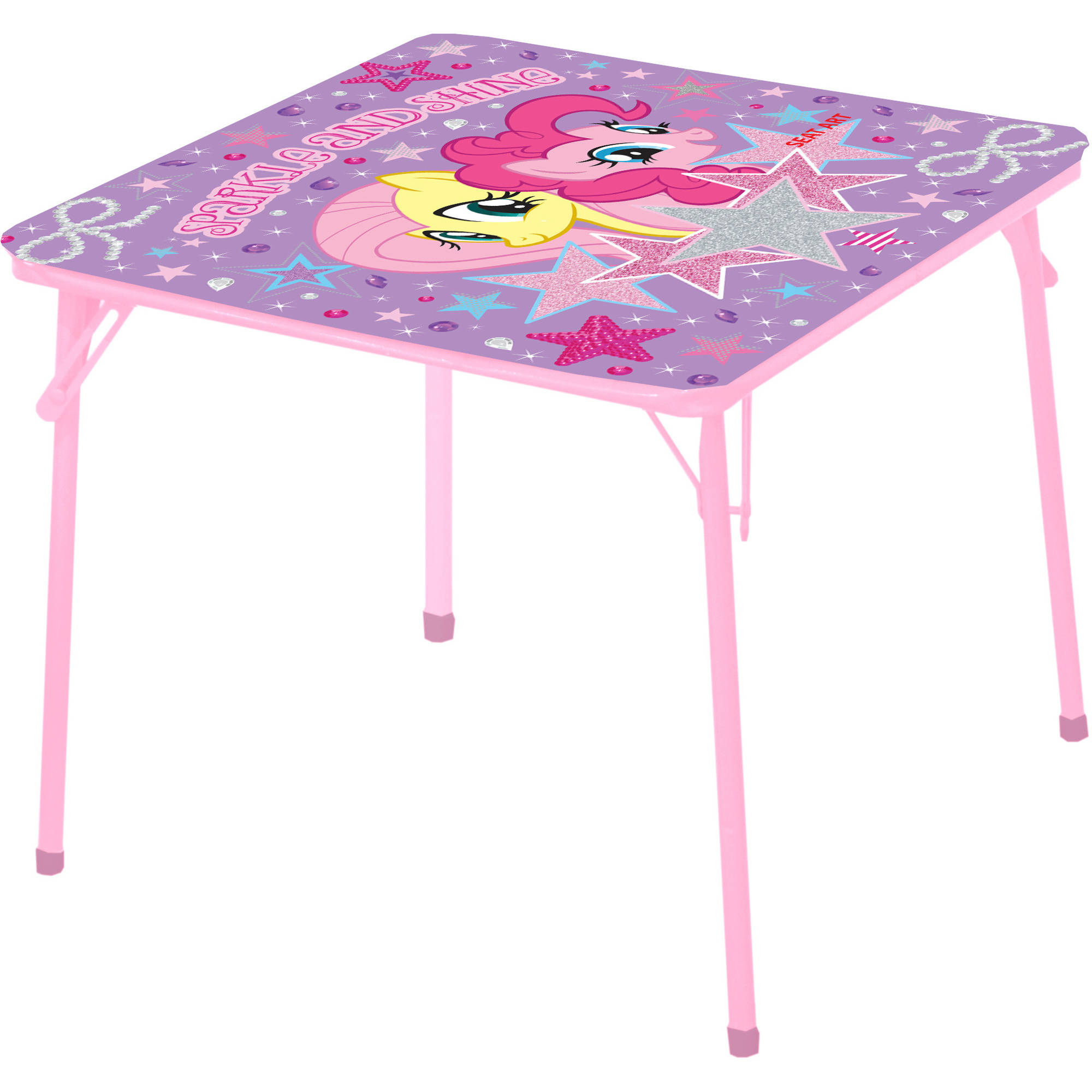 my little pony table and chairs hanging chair durban furniture  home decor