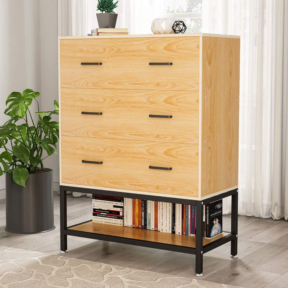 3 drawer dresser tribesigns