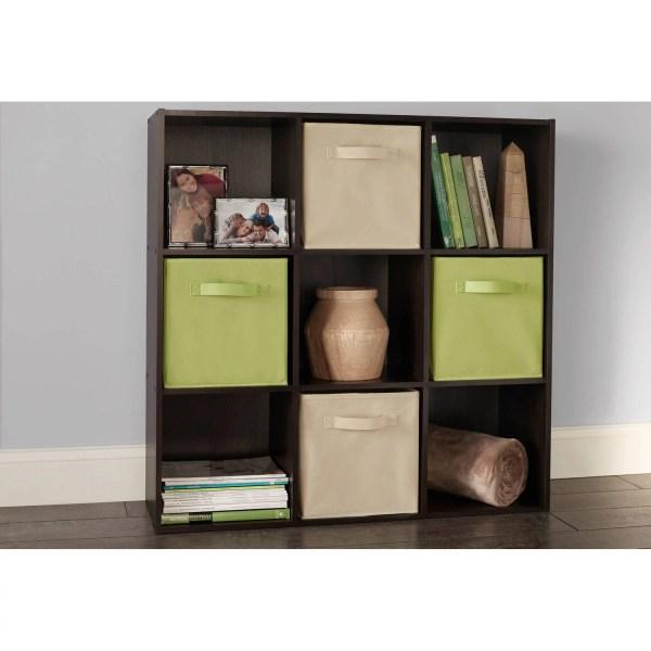 Walmart 9 Cube Storage Organizer