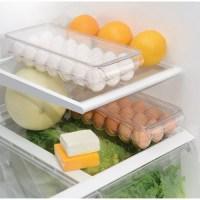 InterDesign Fridge Binz 21-Egg Holder - Walmart.com