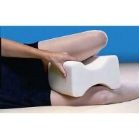 Comfort Trac Contour Leg Pillow, 1 ea - Walmart.com