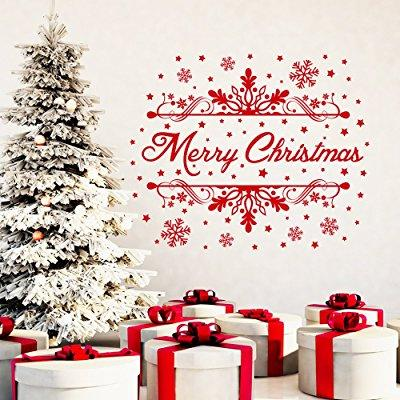 Christmas Murals Decorations