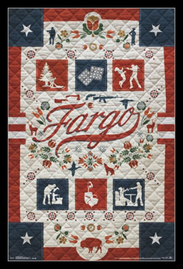 Fargo Season 2 Poster Print Walmart