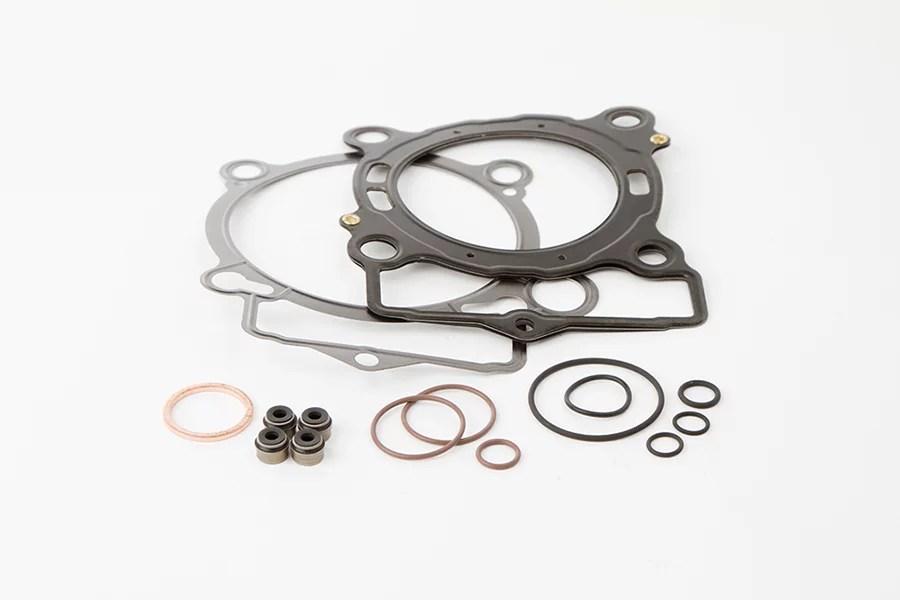 New Cylinder Works Standard Bore Gasket Kit For KTM 250