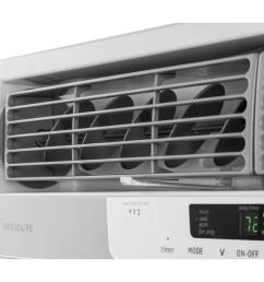frigidaire ffrh2522r2 25 000 btu 230v heavy duty slide out chassis air conditioner with 16 000 btu supplemental heat capability walmart com [ 1500 x 1500 Pixel ]