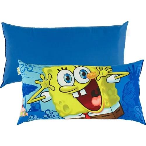 spongebob squarepants 36 inch body pillow