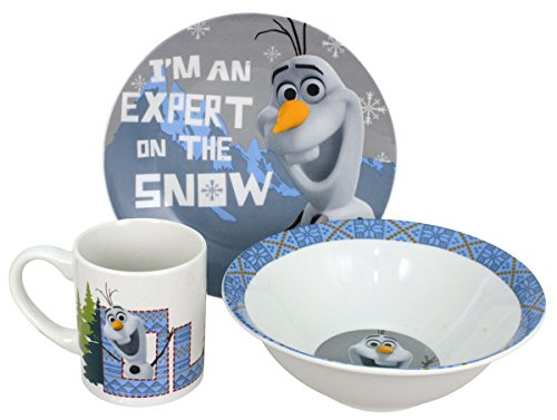 Disney Frozen Snow Expert 3