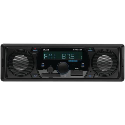 small resolution of boss audio bv9979b single din dvd cd receiver with 7 digital tft monitor and bluetooth walmart com