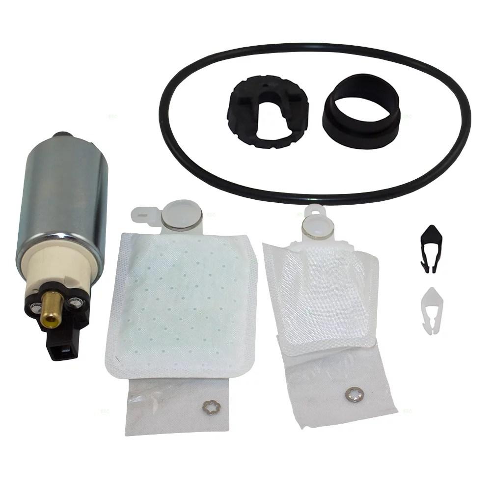 medium resolution of fuel pump strainer set replacement for ford focus 1m5z 9h307 ca e2448 walmart com