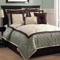 Victoria Classics Alexandria 8-Piece Bedding Comforter Set ...