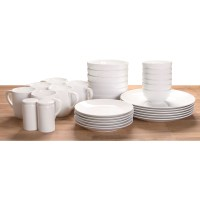 New Dinnerware Tableware Serving Dish Dinner Plates Cups ...
